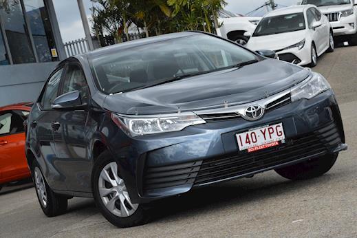 Toyota Demonstrators for Sale | Sci-Fleet Toyota | KEDRON