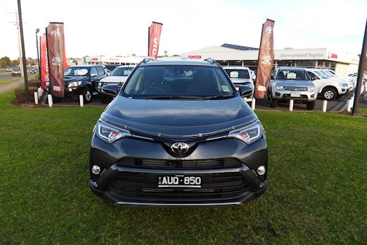 Toyota Demonstrators For Sale Warrnambool Toyota