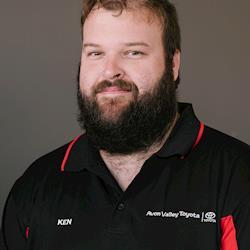 Ken MacPherson